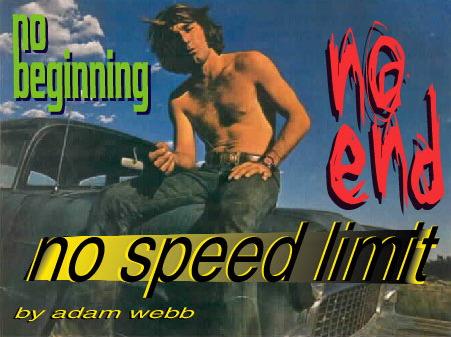 essay on speed limit